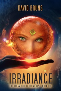 Book Cover: Irradiance