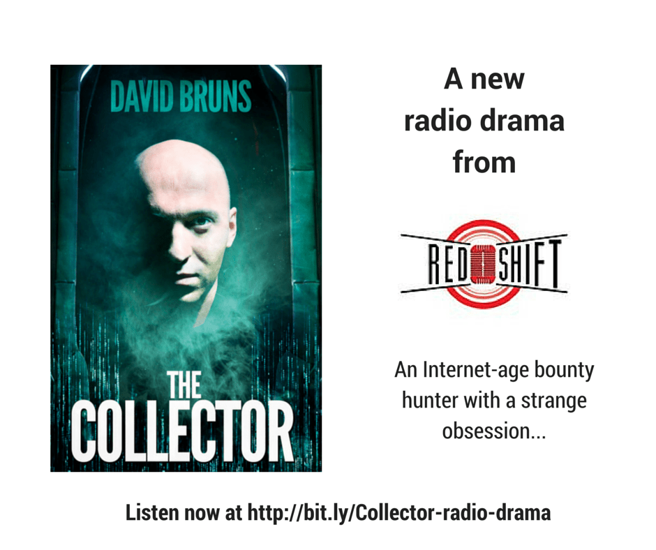 A new radio drama from
