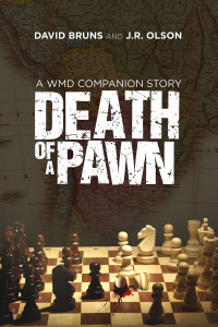 Book Cover: Death of a Pawn