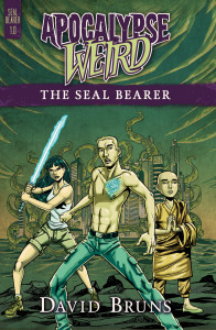 Book Cover: The Seal Bearer