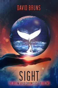 Book Cover: Sight