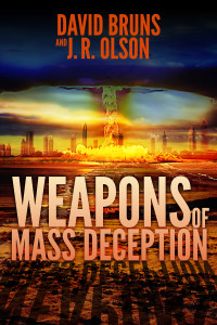 Book Cover: Weapons of Mass Deception