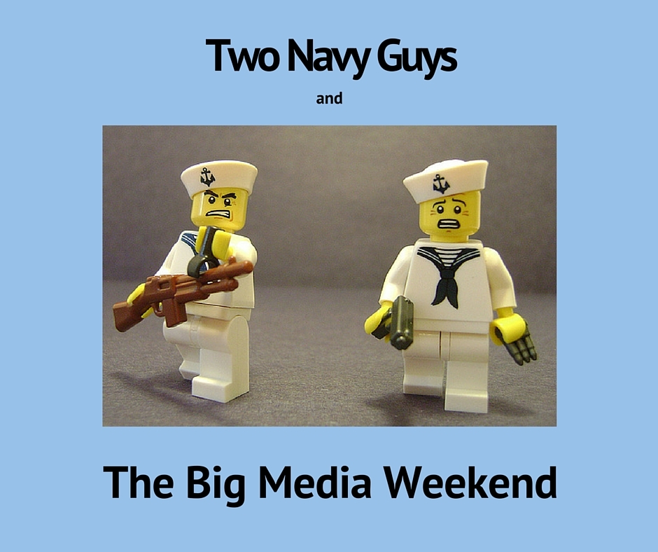Two Navy Guys (2)