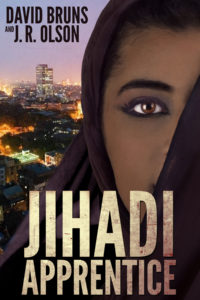 Book Cover: Jihadi Apprentice